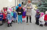 2016-03-25 - Kotki - Zabawy z Zającem